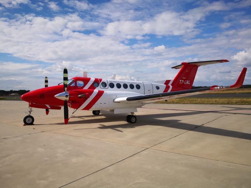 Montrose Global Beechcraft King Air 300 Aircraft